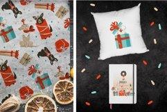 Christmas dogs set Product Image 6