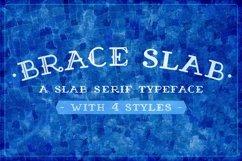 Brace Slab Product Image 1