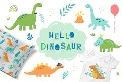 Hello Dinosaur Product Image 1