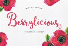 Berrylicious Product Image 1