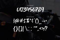 Caendr - Brush Font Product Image 6