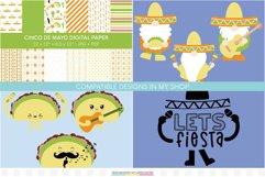Nachos clipart | cinco de mayo png | fiesta png Product Image 4