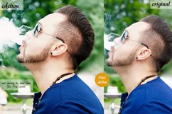 Realistic Oil Painting Effects - Photoshop Action Product Image 5