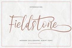 Fieldstone Product Image 1