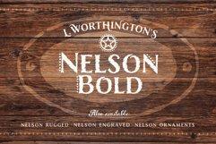 Nelson Bold Product Image 1