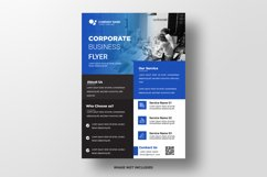 Business Flyer Template. Vol-01 Product Image 1