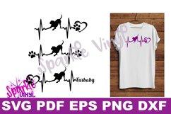Svg lab labrador dog breed svg bundle printable or cut files svg dxf eps png pdf gift for dog breed lab labrador lover Product Image 1