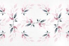 Floral Watercolor Bouquet Vol37 Product Image 4