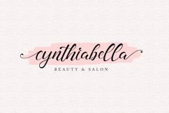 madelyn - Chic Script font Product Image 6