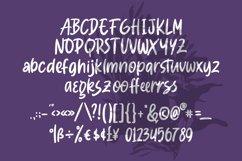 Web Font Gurila - Handrawn Sans Font Product Image 3