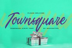 Townsquare Product Image 1