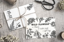 Wild Flowers Collection Product Image 2
