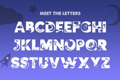 Sweet Dreams Silhouette Font Product Image 3