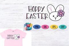 Easter Bundle - A bundle of Easter cut SVG files Product Image 9