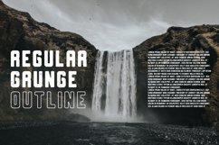Halken Typeface Product Image 4