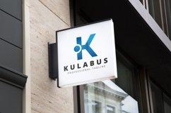 Kulabus K Letter Logo Product Image 4