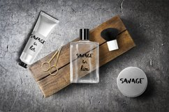 SAVAGE duo script font Product Image 6