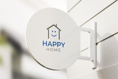 Happy Home Logo Product Image 4