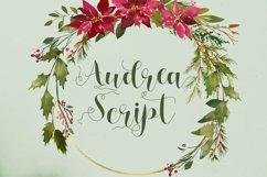 Marizta Script Product Image 5
