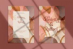 Sallenas Grandes|Elegant Serif Font Product Image 2