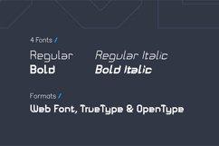 Overuse Font Product Image 2