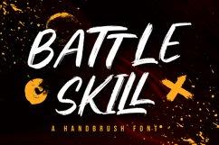 Battle Skill Product Image 1
