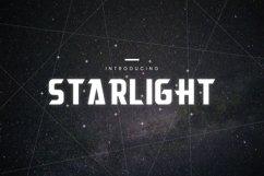 Starlight Stylish Font Product Image 1