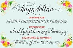Shayndeline Product Image 6