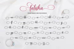 Hello Falisha Product Image 4