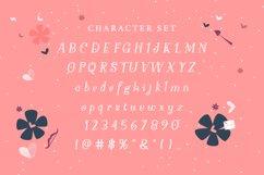 Web Font True Love Product Image 4