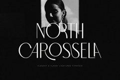 North Carossela || A Ligature Sans Product Image 1