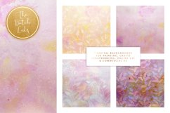 Floral Backgrounds & Paper Designs - Audrey Product Image 2