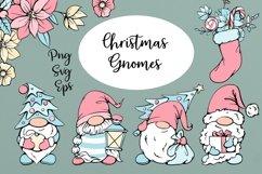 Christmas Gnome Product Image 1