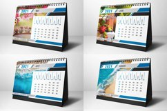 2021 Desk Calendar Product Image 4