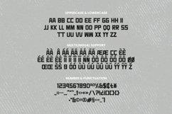 San Liard Font Product Image 5