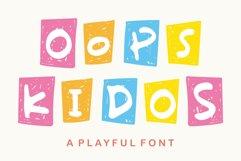 Oops Kidos Product Image 1