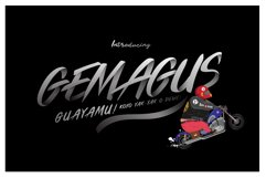 Gemagus Product Image 1