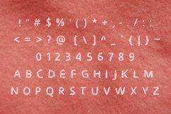 Curler handwritten font Product Image 3