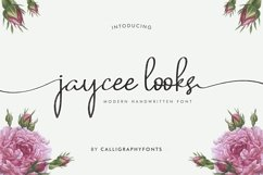 Jaycee Looks Product Image 1