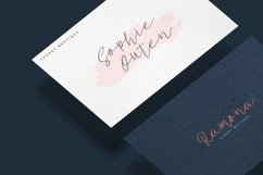 Analisa - Minimalist Font Product Image 3