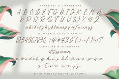 Sabeny Betranss - Handwritten Font Product Image 14
