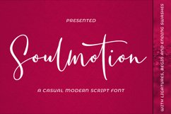 Soulmotion Product Image 1