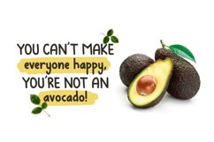 Avocados Product Image 2