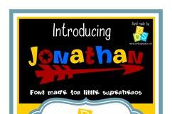 Jonathan Product Image 3