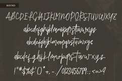 Smalltown handwritten font Product Image 6