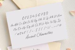 Geraldo Island Modern Handwritten Font Product Image 6