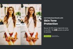 20 Chroma Film Lightroom Presets & LUTs Product Image 4