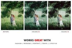 Film Look - Lightroom & Photoshop Camera Raw Presets Product Image 18