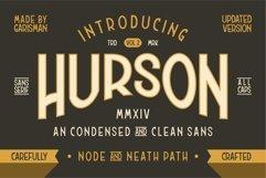 HURSON CLEAN Product Image 1