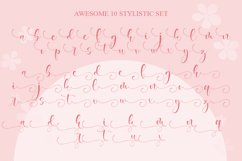 Juliette Michel - Modern Calligraphy Product Image 3
